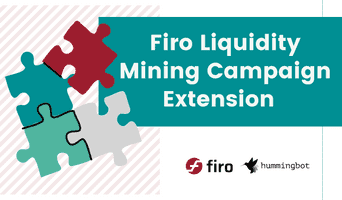 FIRO to extend its liquidity mining campaign