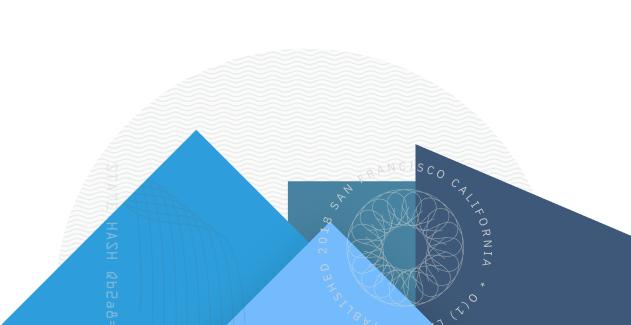 Genesis Program hero image with a light blue theme.