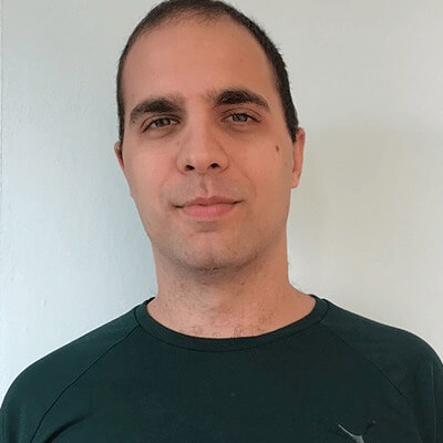 Team Profile: Damjan