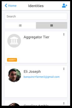 BanQu completely compliant mobile app