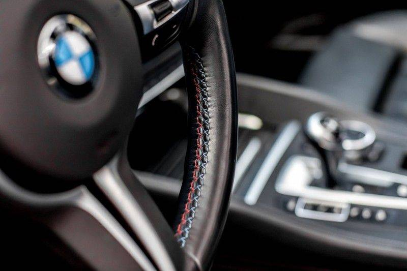 BMW X5 M Driver's package 575PK Bang & Olufsen NP â¬190.000,- afbeelding 21