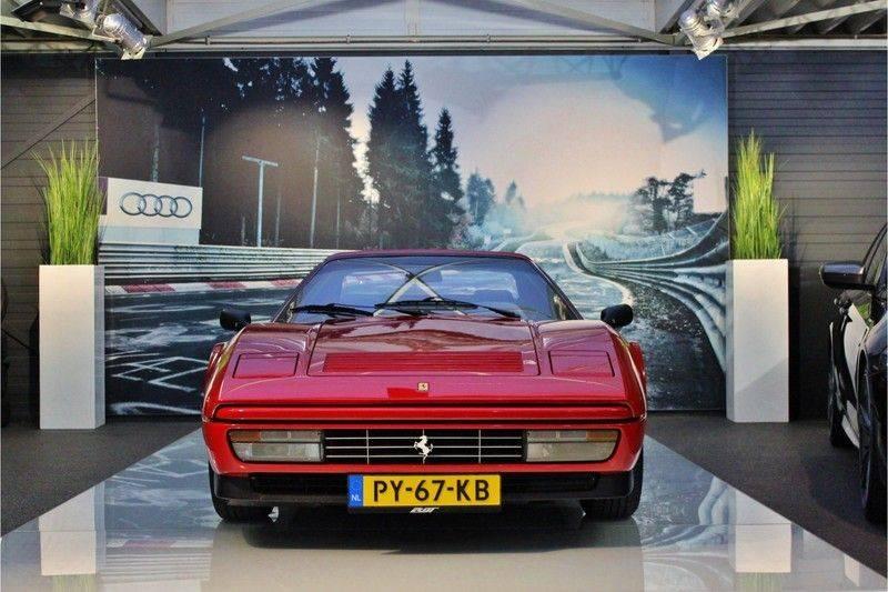 Ferrari 328 GTS Quattrovalvone 3.2 V8 270pk NL Auto afbeelding 24
