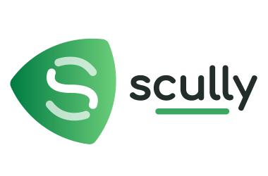 Scully static site generator logo
