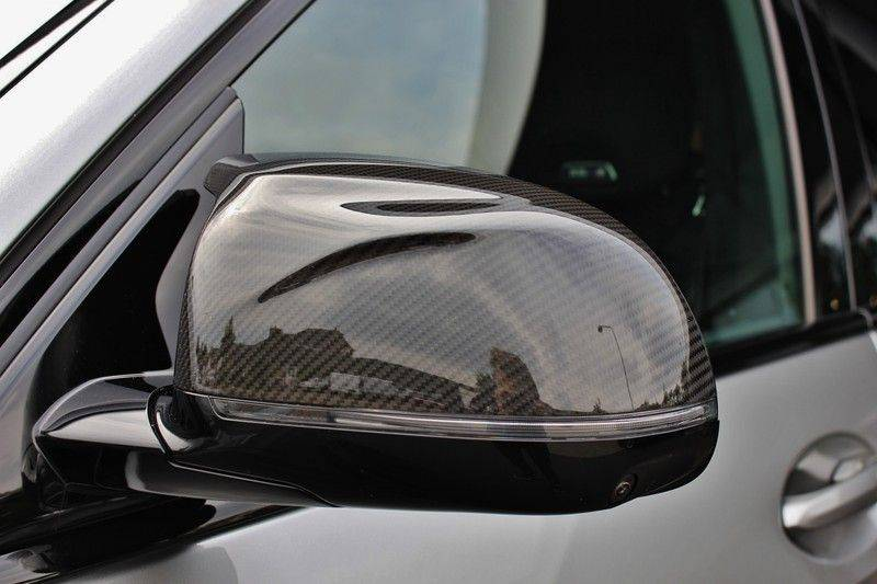BMW X5 M Competition 4.4 V8 626pk **Pano./ACC/Elek.Trekhaak/HUD/Softclose** afbeelding 15
