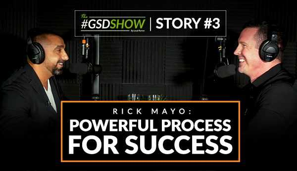 Rick Mayo: Grow, Scale, Retain, REPEAT With ONE Move