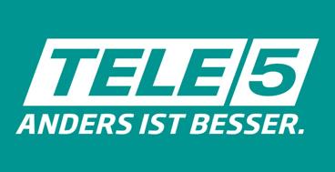 Sehen Sie Das Tele5 live aus dem Internet direkt auf Ihr Gerät: gratis und unbegrenzt