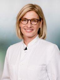 PD Dr. med. Silke Tribius