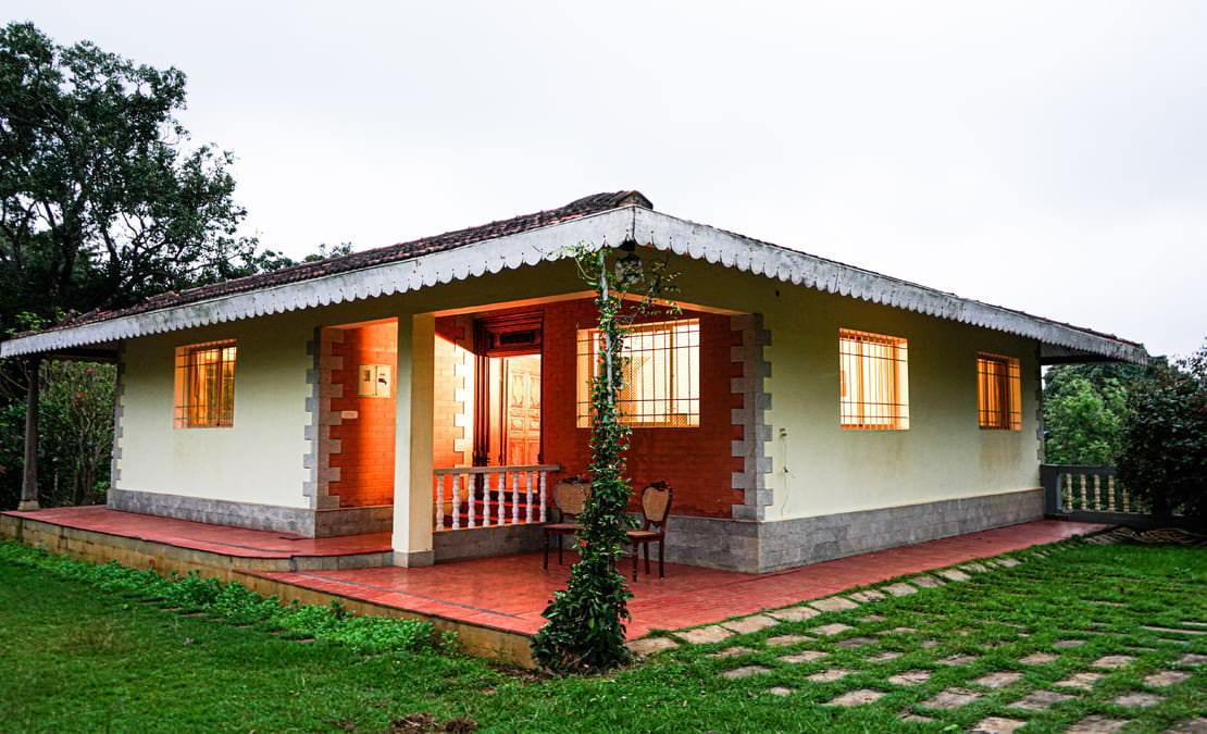 Shakthi Sai House Halakarai for sale View of the house