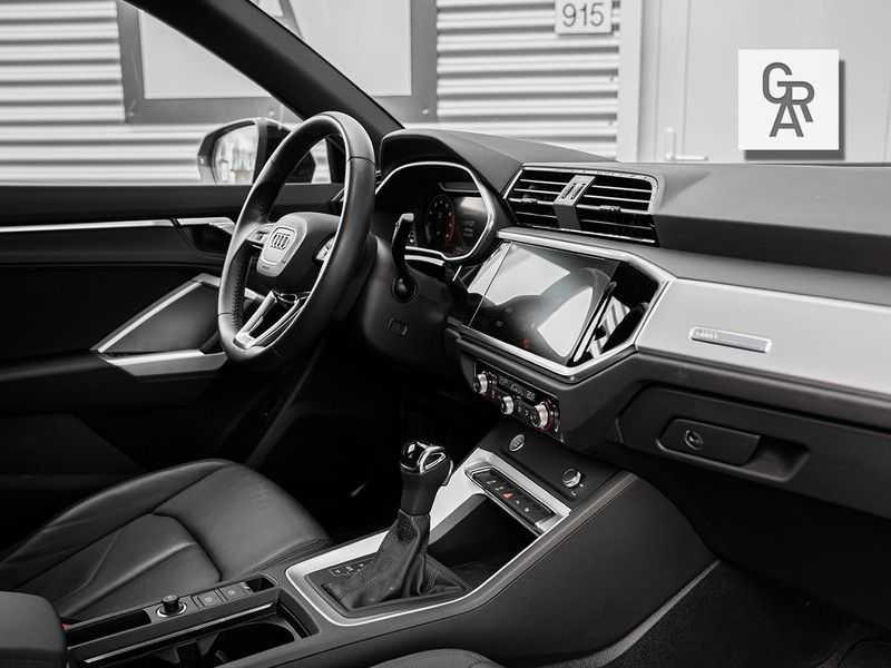 Audi Q3 35 TFSI S Line Pro Line S afbeelding 7