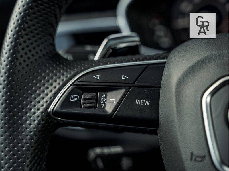 Audi RS Q3 Sportback TFSI RS afbeelding 23