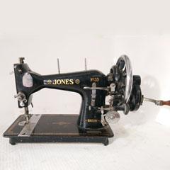 Jones 35