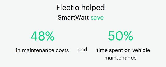 save on vehicle maintenance costs