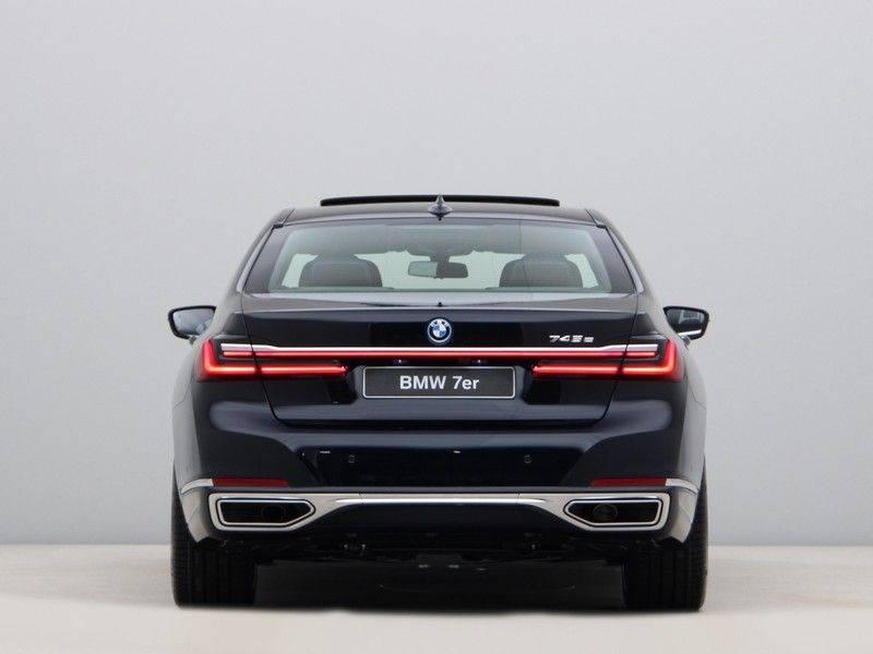 BMW 7 Serie 745Le xDrive High Executive . afbeelding 10