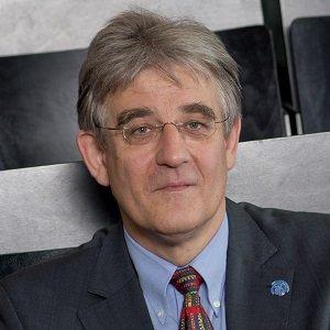 Profile of Dr. Guido Wirtz