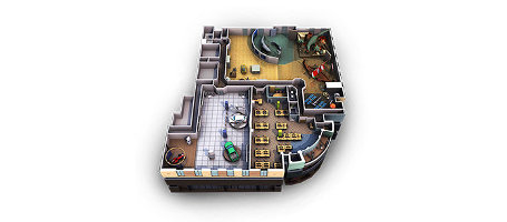 Indoor Map Modeling