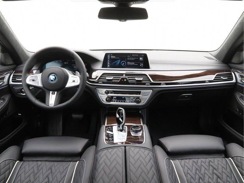 BMW 7 Serie 745Le xDrive High Executive . afbeelding 13