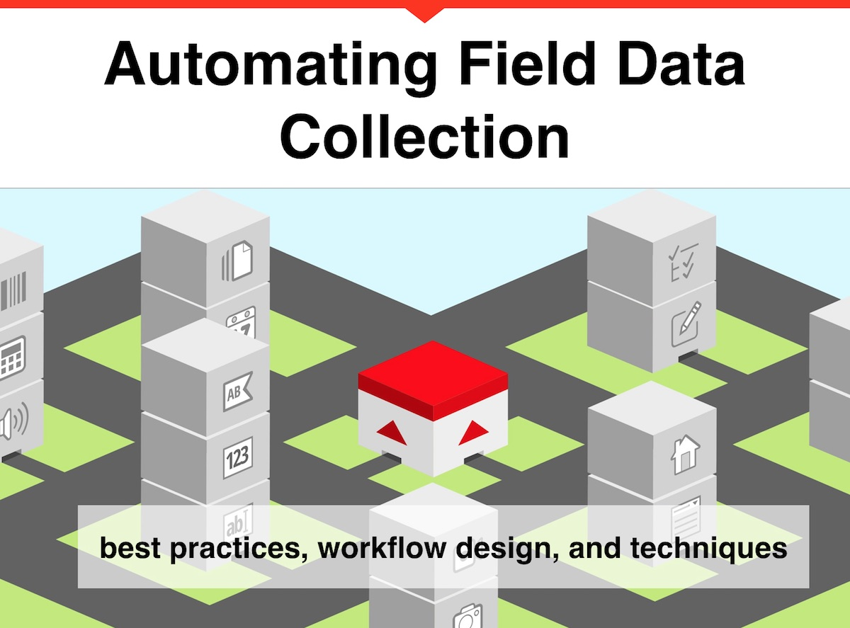 IAAO Talk Notes: Automation and Data Collection