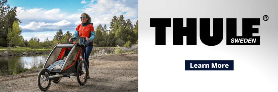 Thule vs. BOB Review Article