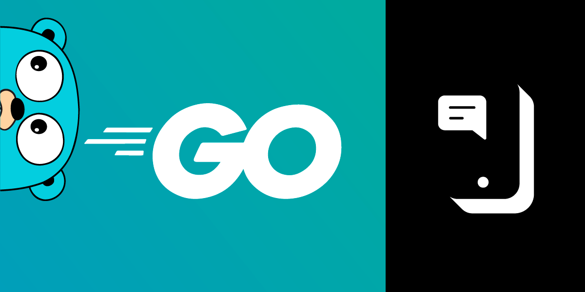 Receive SMS Delivery Receipts With Go