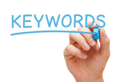 Choosing The Perfect Keywords For Your iOS App