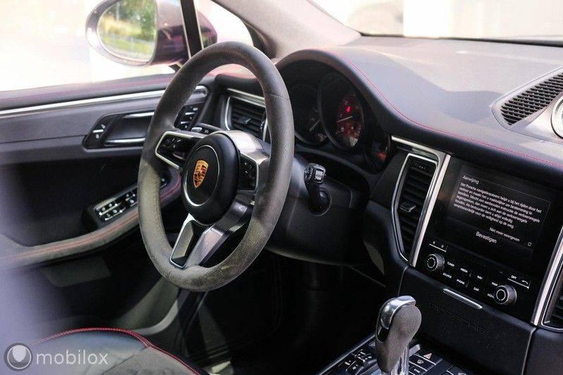 Porsche Macan 3.0 GTS | Sport Chrono | LED | Bose afbeelding 18
