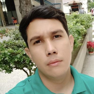 Michael Gil