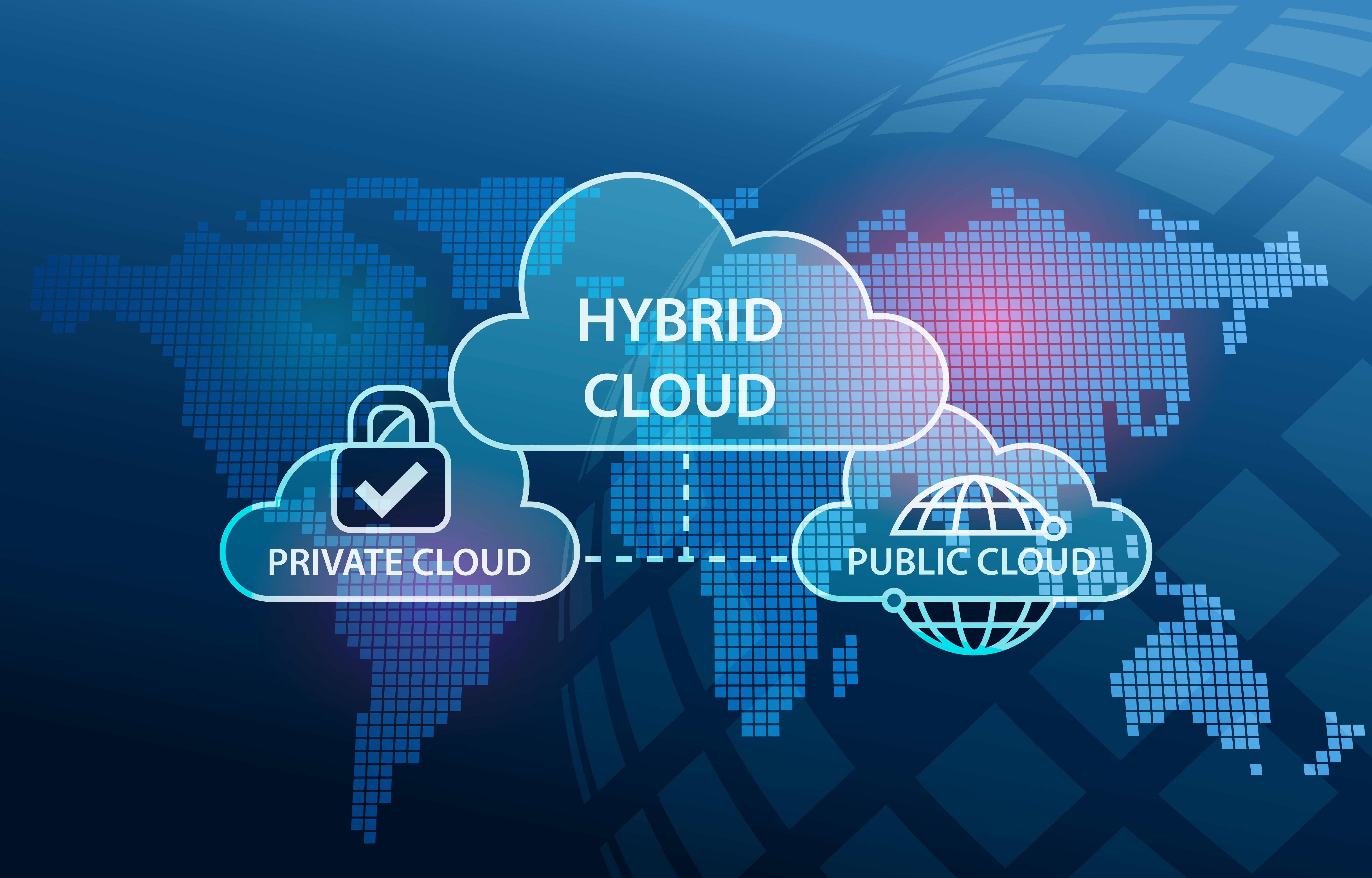 What is a Hybrid Cloud?