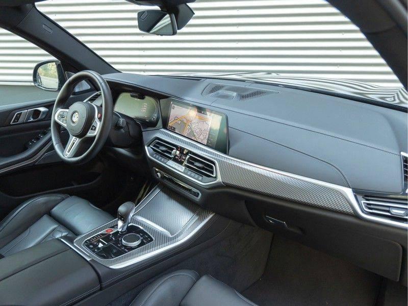 BMW X5 M Bowers & Wilkins - Stoelventilatie - Night Vision afbeelding 17