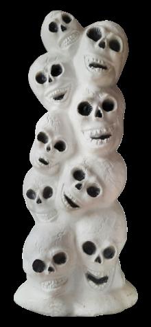 Skull Cluster photo