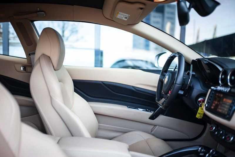"Ferrari FF 6.3 V12 HELE *Collector Car / Passenger Display / 20"" / Carbon / Memory* afbeelding 16"