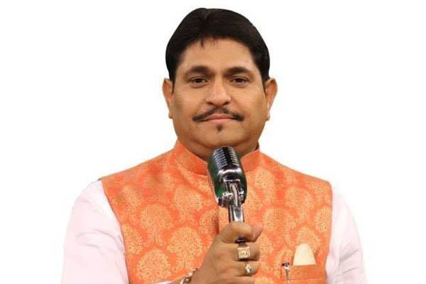 Sunil Jogi