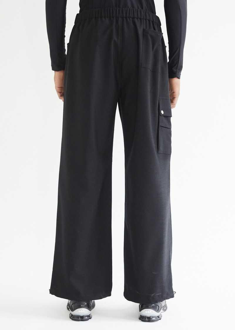 Dogu Cargo Trousers back