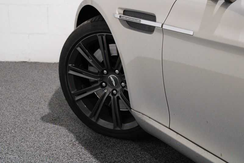 Aston Martin Rapide 6.0 V12 afbeelding 17