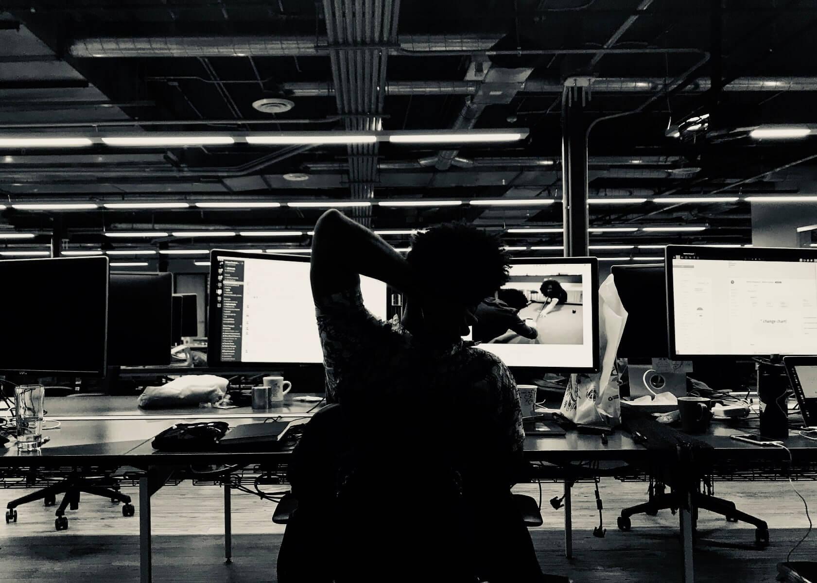 image for Senior Web Designer