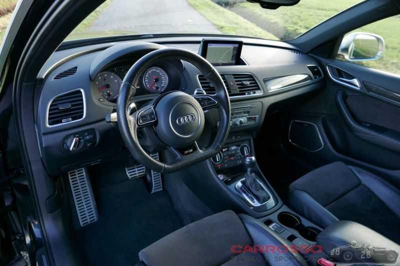 Audi Q3 2.5 TFSI RS QUATTRO afbeelding 18