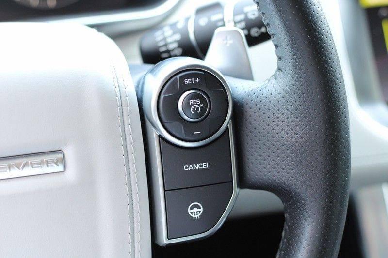 "Land Rover Range Rover Sport 5.0 V8 SVR Pano, 23"", Schaalstoelen, Carbon, afbeelding 6"