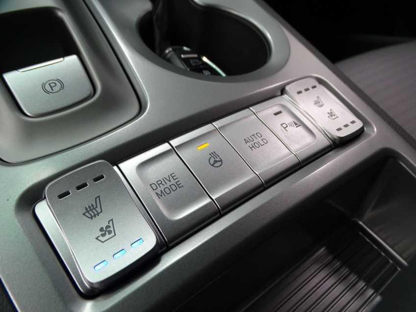 Hyundai Kona EV Premium 64 kWh Ex BTW 4% Bijtelling Leder Navi HUD Clima Camera afbeelding 7