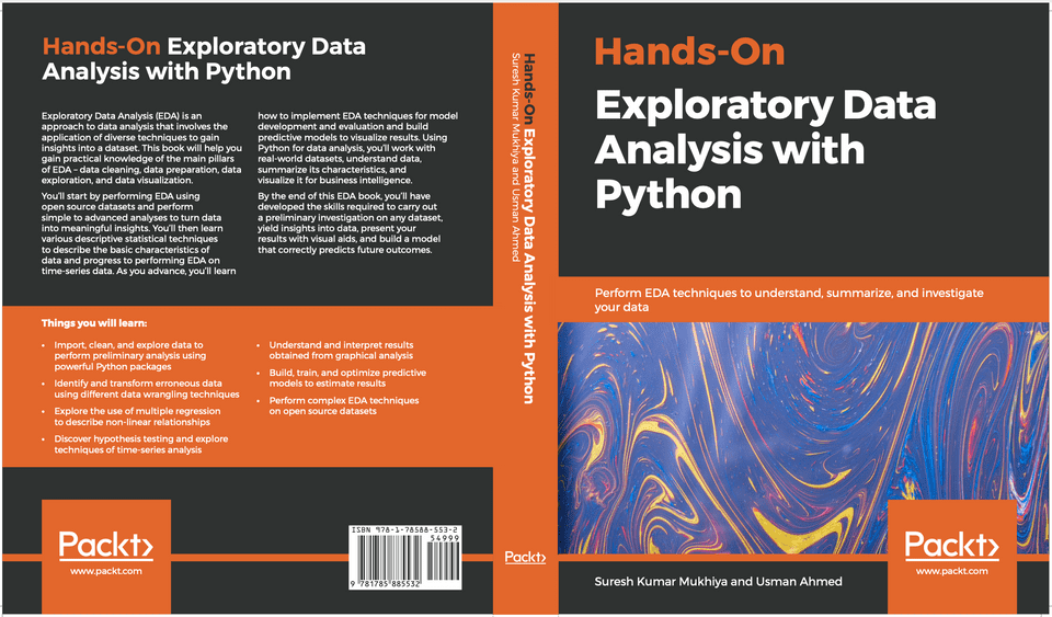 Hands-On Exploratory data analysis