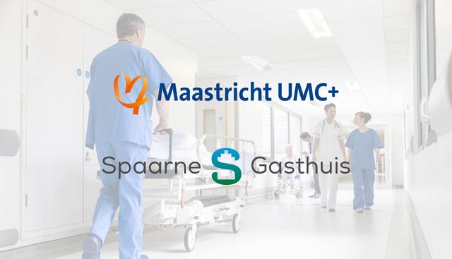 Twee grote ziekenhuizen live met CAPP LMS