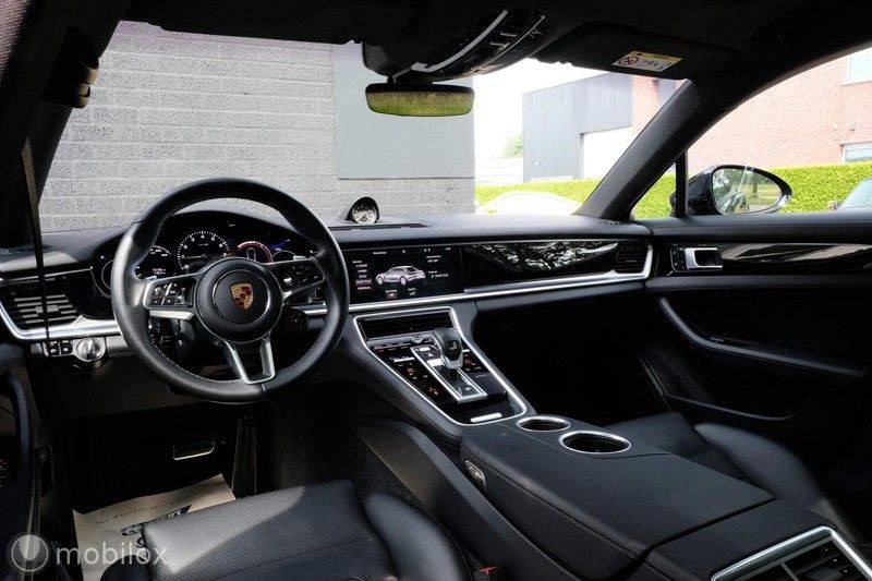 Porsche Panamera Sport Turismo 2.9 4 E-Hybrid | Sport Chrono afbeelding 10