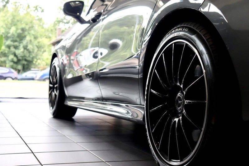 Mercedes-Benz CLA-Klasse 220 Premium Plus AMG|NIGHT|PANO|TREKHK Mercedes-Benz CLA-klasse 220 Premium Plus afbeelding 7