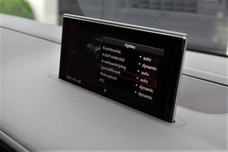 Audi SQ7 4.0 TDI 435 PK SPORTDIFF.+B&O+7P+KERAMISCH+22'' afbeelding 15