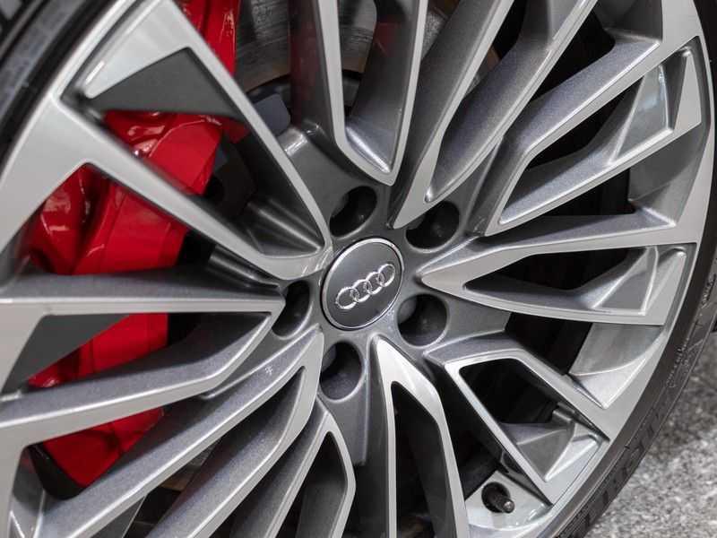 Audi A7 Sportback 55 TFSI e quattro Pro Line   2 x S-Line   367PK   Plug in Hybrid   Adapt. Cruise   Pano.Dak   Keyless-entry   Head-Up   360-Camera   Trekhaak   B&O Sound afbeelding 11