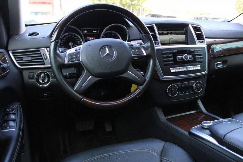 Mercedes-Benz GL-Klasse 400 4-Matic Pan.dak, 7-zits, 360 Camera afbeelding 6
