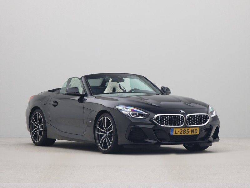 BMW Z4 Roadster sDrive20i High Executive M-Sport Automaat afbeelding 10