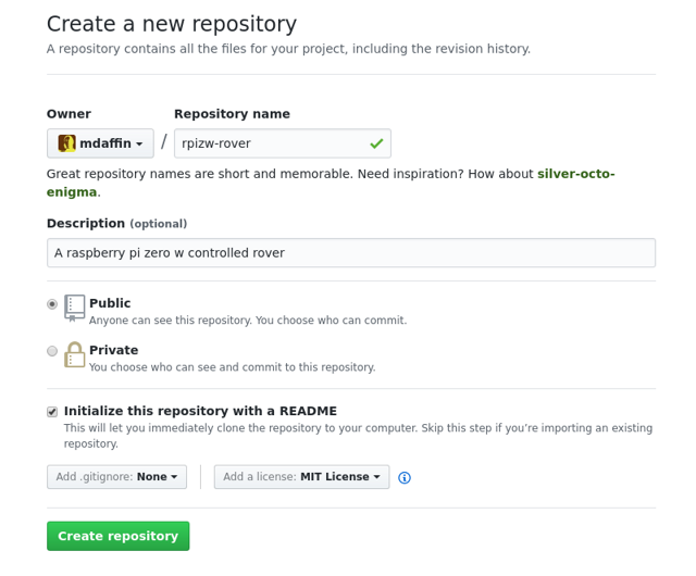 Customising Raspberry Pi Images with Github and Travis