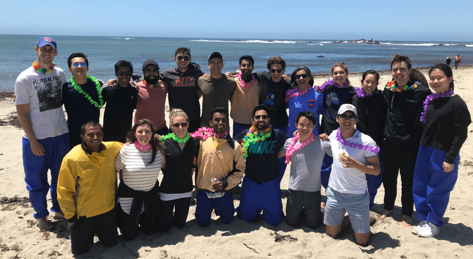 Our top 3 ideas for a successful team offsite