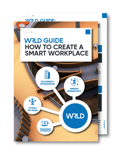 how to create a smart workplace guide