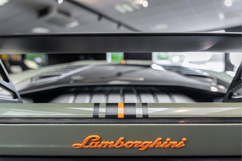 Lamborghini Huracan 5.2 V10 LP610-4 afbeelding 24