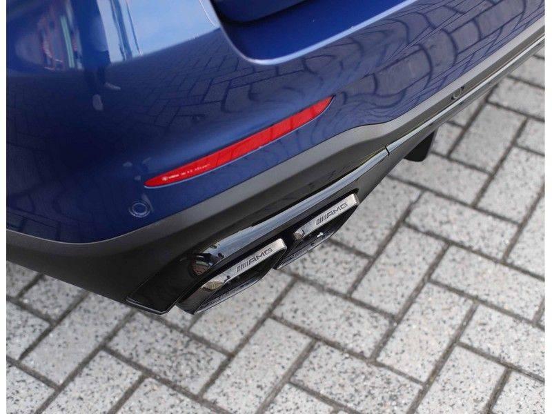 Mercedes-Benz GLC 63 S AMG 4-MATIC *Perf. stoel*510 PK*Driver Package*HUD*Camera* afbeelding 17